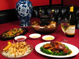 Let The Mandarin Kitchen Do The Cooking For Your Family Tonight!