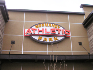 Normandy park athletic normandy park wa 98148 cybercoupons for La fitness garden city park class schedule